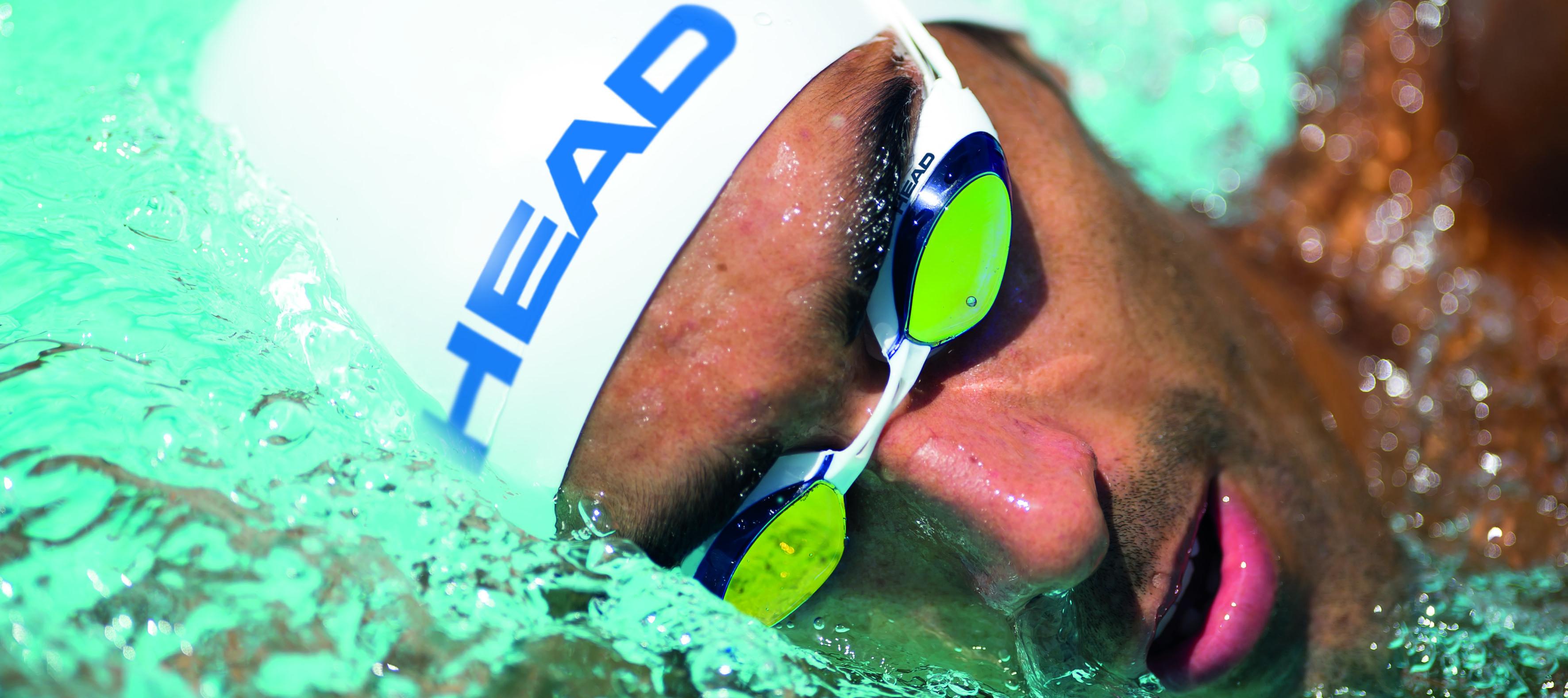 Top 3 accesorii de înot marca HEAD pe Summermag.ro