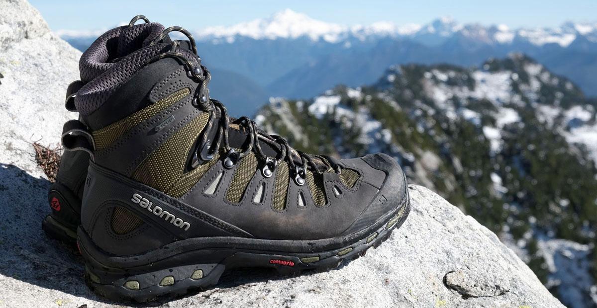 Bocanci vs pantofi de trail. Ce e mai bun in drumeție?