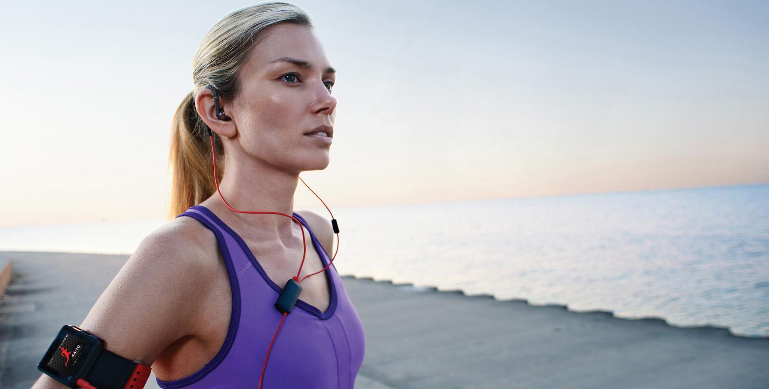 Alergarea în era digitală - 7 aplicații de smartphone care îți vor face antrenamentul mai plăcut