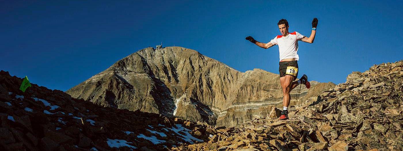 Kilian Jornet alearga pe Everest? Cum?