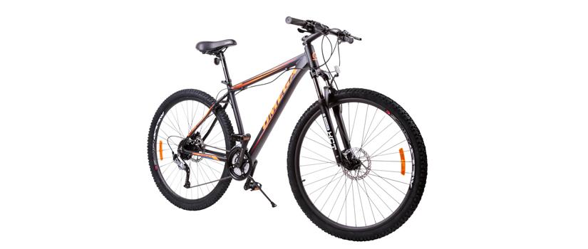 Bicicleta Omega Bettridge